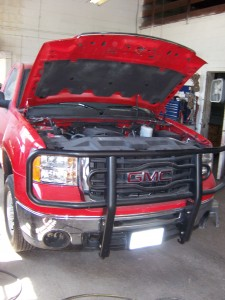 Reedsburg-body-shop-collision-repair-truck