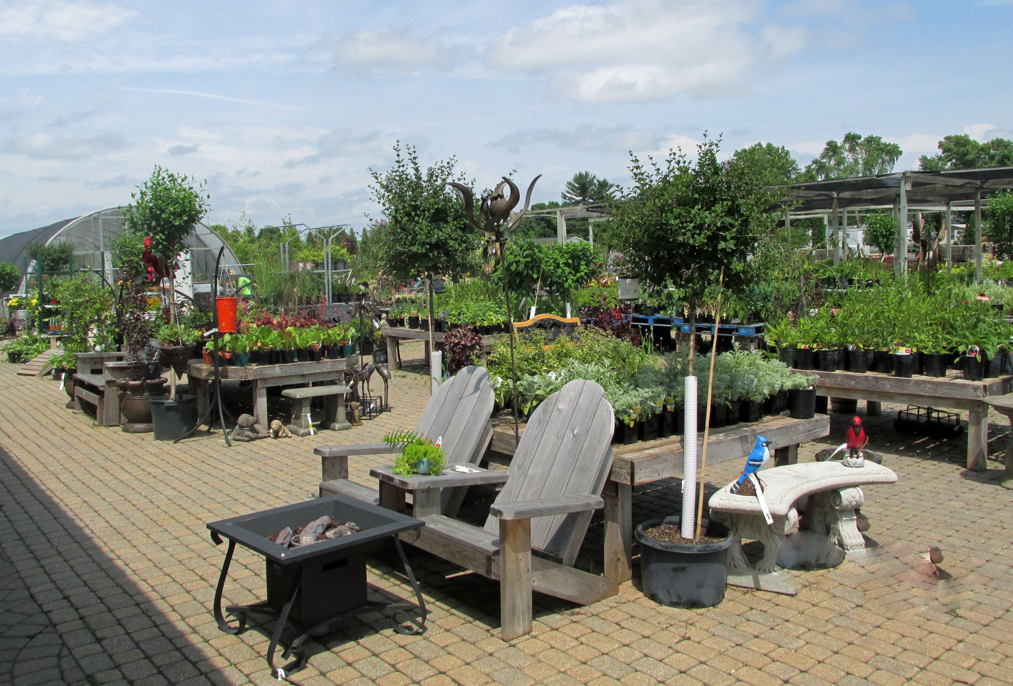 Landscaping Nursery And Garden Supplies Prestige landscaping llc lawn and garden center reedsburg wi prestige landscaping of reedsburg has all your landscape design and garden supplies workwithnaturefo