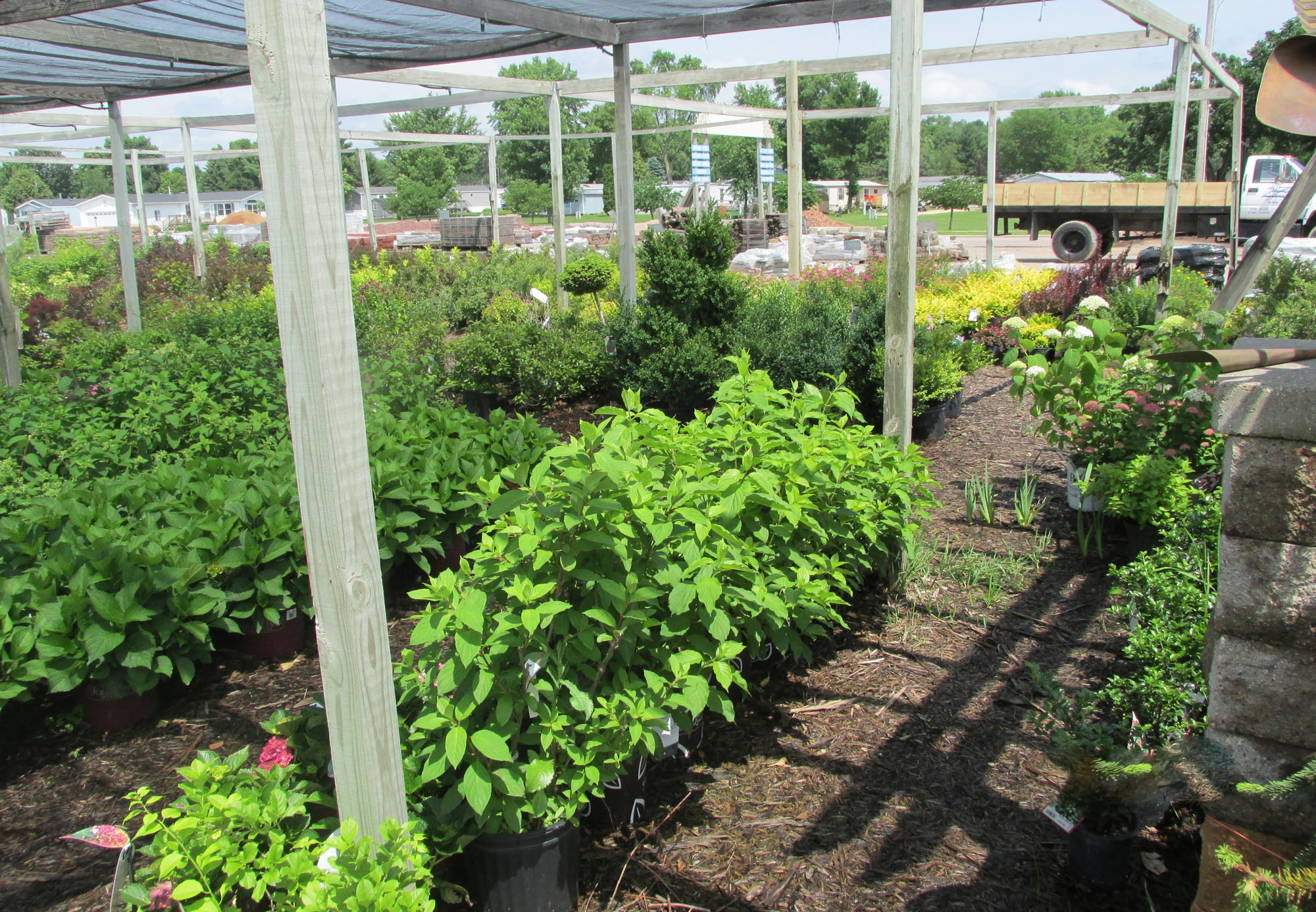 Ordinaire Prestige Lawn Garden Center Wisconsin 2