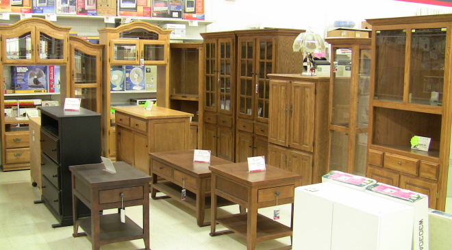 Furniture Stores In Wisconsin Dells