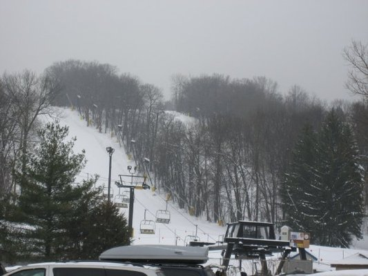 Ski Wisconsin Maps & Guide for Wisconsin Recreation | Wisconsin ...