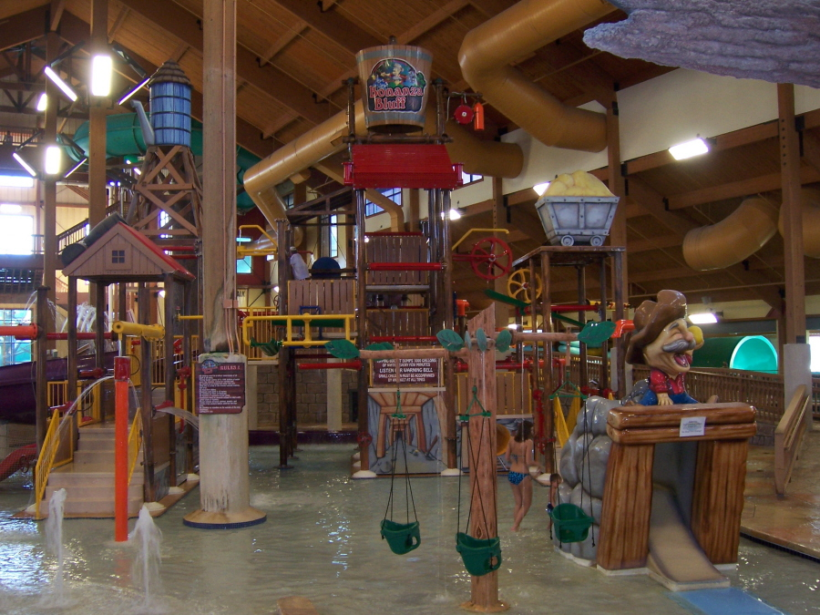 Country Time Guide Wisconsin Dells Wilderness Lodge