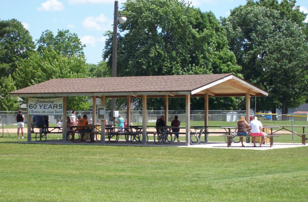 City of reedsburg wisconsin services guide wisconsin - White oak swimming pool opening times ...