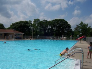 Reedsburg Wisconsin Pool