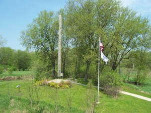 Reedsburg Roger Popple Nature Trail