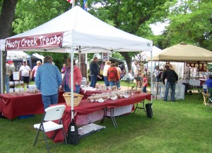 Taste of WI Dells-Craft-Vendors