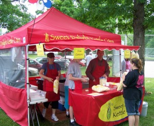 Taste of WI Dells 2011