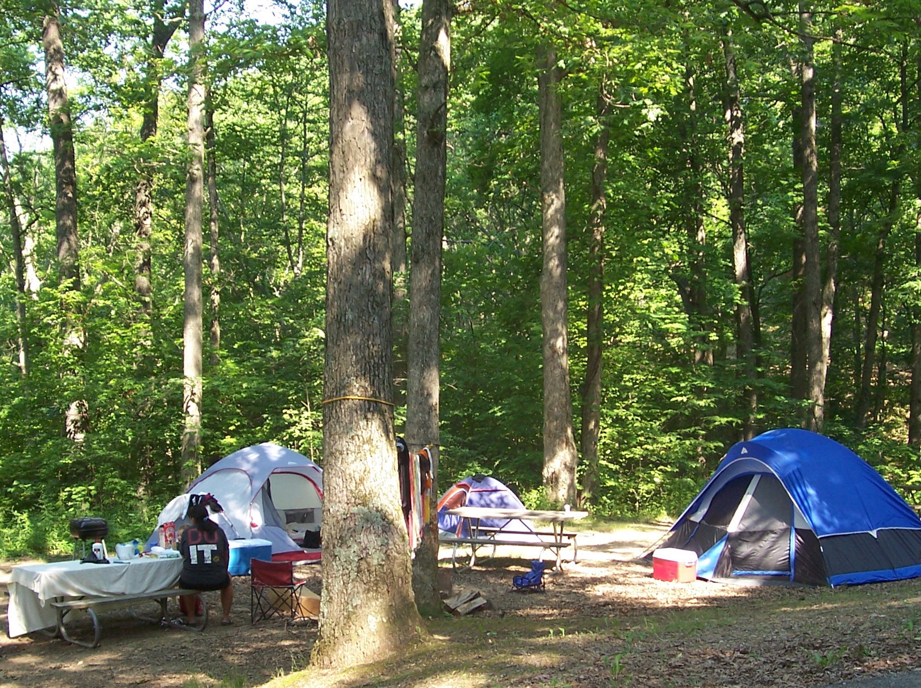 What To Bring Camping Wisconsin Camping Checklist