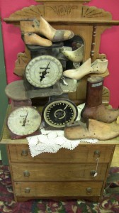 Wisconsin antiques and collectibles guide