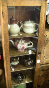 Wisconsin antique dealers guide