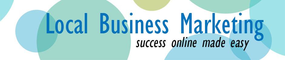local business marketing management agency